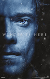 Game Of Thrones - S7-Theon Poster