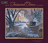 Treasured Times - 2018 Calendar Calendars