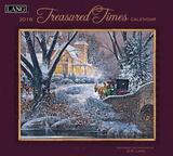 Treasured Times  Calendários