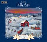 Folk Art™ - 2018 Calendar Calendars