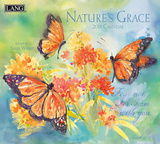 Nature'S Grace - 2018 Calendar Kalenders