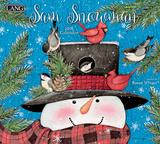 Sam Snowman  Kalenders