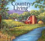 Country Living - 2018 Calendar Calendars