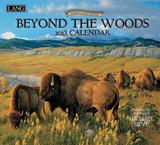Beyond The Woods - 2018 Calendar Kalenders