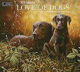 Love Of Dogs - 2018 Calendar Calendars