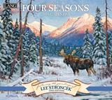 Four Seasons - 2018 Calendar Kalenders