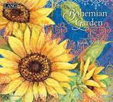 Bohemian Garden - 2018 Calendar Calendars