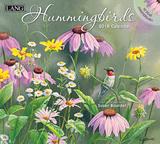 Hummingbirds  Kalenders