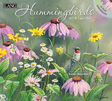 Hummingbirds - 2018 Calendar Calendars