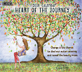 Heart Of The Journey  Kalenders
