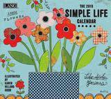 Simple Life  Calendários