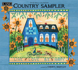 Country Sampler  Kalenders