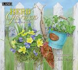 Herb Garden - 2018 Calendar Calendars