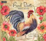 Proud Rooster  Kalenders