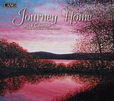 Journey Home - 2018 Calendar Kalenders