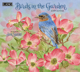 Birds In The Garden - 2018 Calendar Calendars