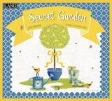 Secret Garden - 2018 Calendar Calendars