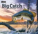 Big catch (stor fangst) – 2018-kalender Kalendere