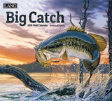 Big Catch - 2018 Calendar Calendarios