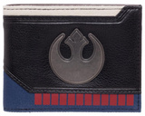 Star Wars - Han Solo Suit Up Bi-Fold Wallet Wallet