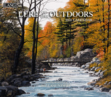 Lure Of The Outdoors - 2018 Calendar Calendars