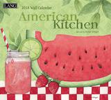 American Kitchen  Kalenders