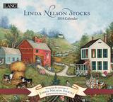Linda Nelson Stocks - 2018 Calendar Kalenders