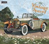 Vintage Travel  Kalenders