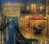 Around The World  Calendários