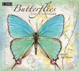 Butterflies - 2018 Calendar Calendars