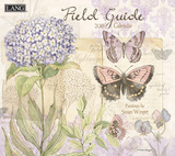 Field Guide - 2018 Calendar Calendars