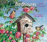 Birdhouses - 2018 Calendar Calendars