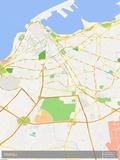 Tripoli, Libya Map Billeder