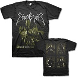 Emperor - Anthems To Welkin T-shirts