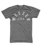 Weezer -  Ivy League T-Shirt