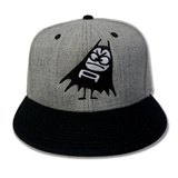 Aquabats - Bat Snapback Hat