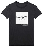 Weezer -  Pixel Glasses T-shirts