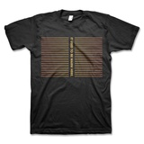Com Truise - It Used To Be Warm Here T-shirts