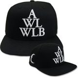 Converge - AWLWLB Snapback Hat