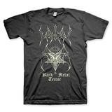 Watain - Black Metal Terror Shirts