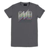 CNCO -  Stacked Logo T-shirts