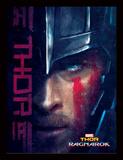 Thor Ragnarok - Thor Collector-tryk