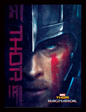 Thor Ragnarok - Thor Collector Print