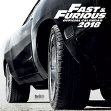 Fast & Furious - 2018 Calendar Kalenders