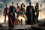Justice League - Characters Photographie