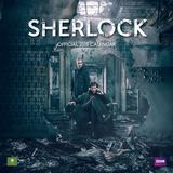 Sherlock - 2018 Square Calendar Kalendere