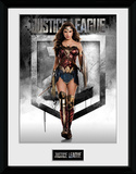 Justice League - Wonder Woman Collector-tryk