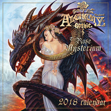 Alchemy - 2018 Calendar Calendarios