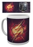 Justice League - Flash Krus