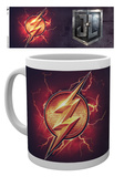 Justice League - Flash Becher